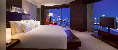 Hyatt On The Bund 3