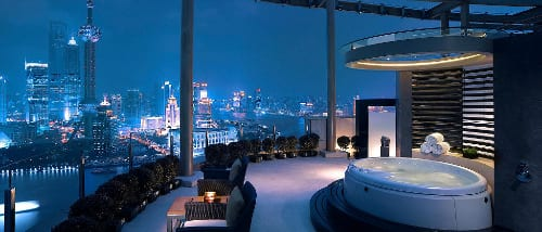 Hyatt On The Bund 4