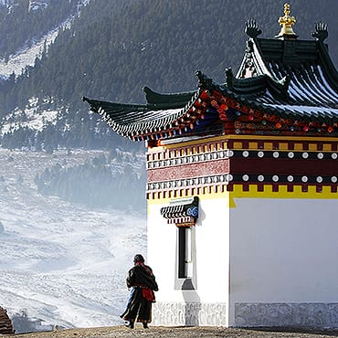 11 Days Images of China and Tibet