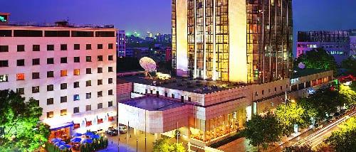 Novotel Beijing 1