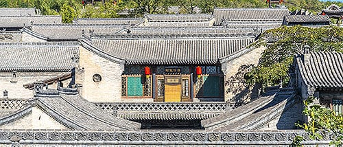 Wang Family Mansion