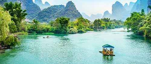 1 Li River