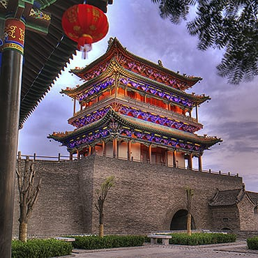 10 Days Best of China with Pingyao Ancient Town