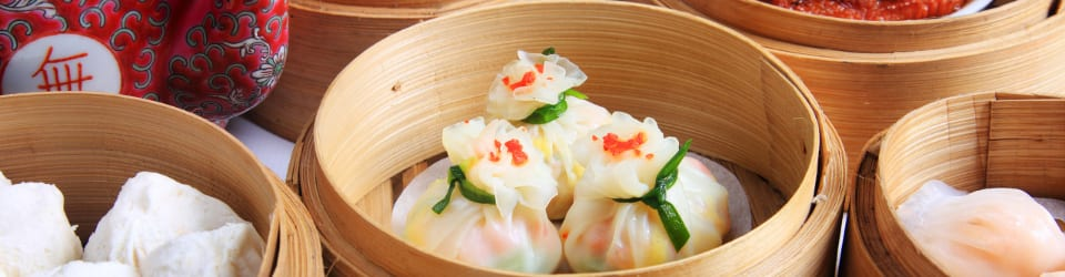 Chinese Food for China Travelers: Creating Culinary Memories