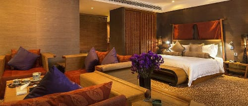 Christian's Hotel Luoyang 4