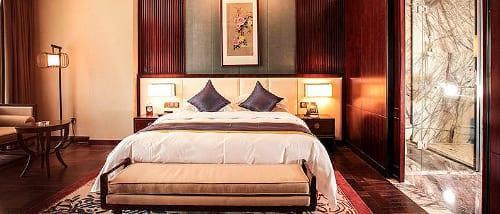 Dengfeng Zhongzhou Leading Hotel 1