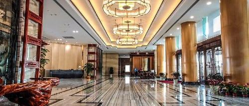 Dengfeng Zhongzhou Leading Hotel 2
