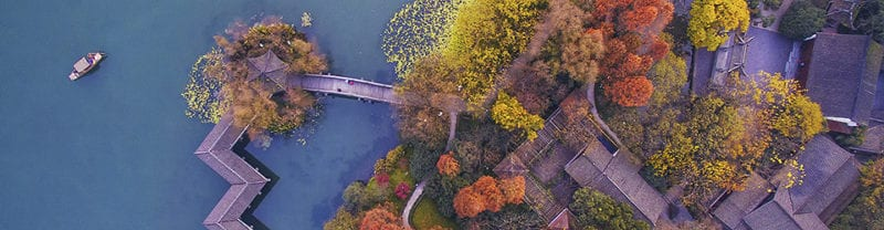 A Guide to Getting Around in Hangzhou Like a Local