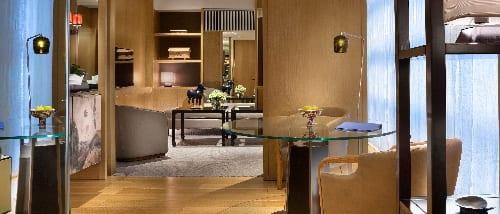 Grand Hyatt Chengdu 3