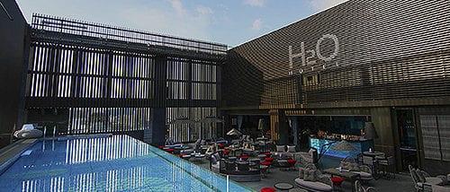 H2o Hotel 1