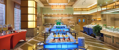 Hotel Pullman Zhangjiajie 2
