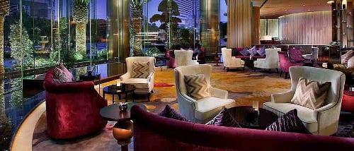 Hotel Sofitel Guangzhou Sunrich 4