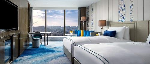 Hotel Sofitel Guiyang Hunter 2