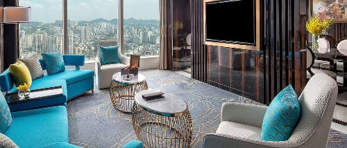 Hotel Sofitel Guiyang Hunter 4