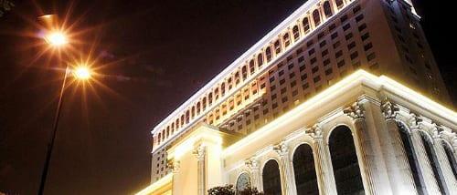Hua Yang Plaza Hotel Luoyang 1