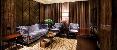 Hua Yang Plaza Hotel Luoyang 2