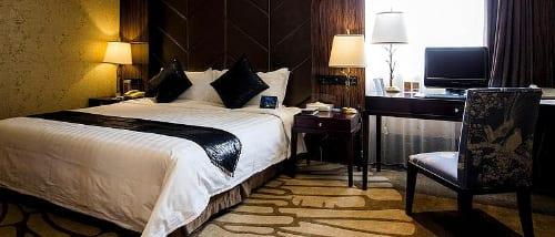 Hua Yang Plaza Hotel Luoyang 3