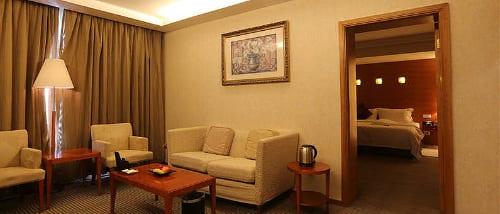 Hua Yang Plaza Hotel Luoyang 4