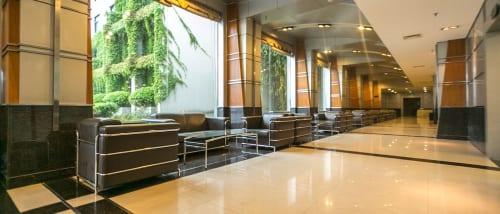 Huangshan International Hotel 2