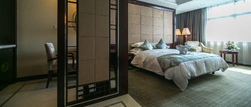 Huangshan International Hotel 3