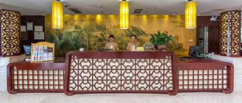 Huangshan International Hotel 4