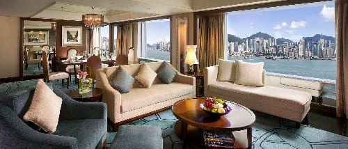 Inter Continental Grand Stanford Hong Kong 2