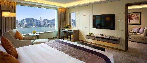 Inter Continental Grand Stanford Hong Kong 3