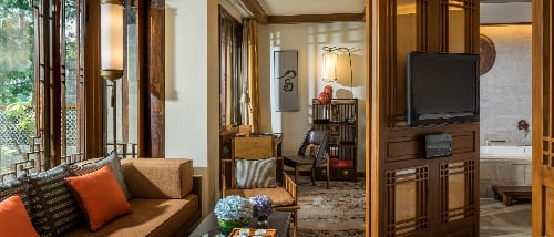Intercontinental Lijiang Ancient Town Resort 3