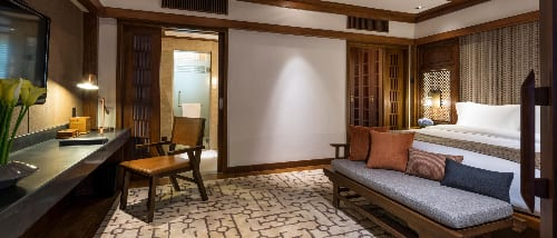 Intercontinental Lijiang Ancient Town Resort 4