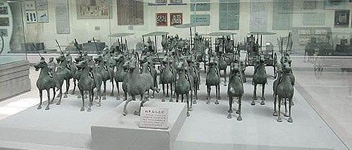 Jiayuguan Museum