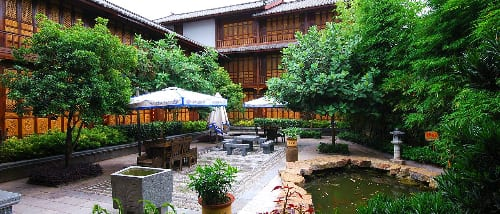 Lijiang Golden Path 1