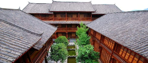 Lijiang Golden Path 2