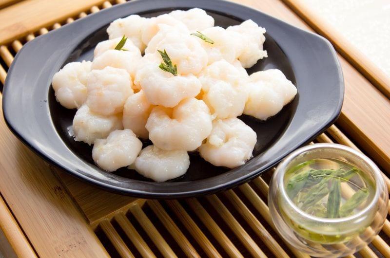 Longjing Xiaren