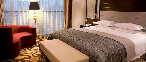 Ocean Hotel Guangzhou 2