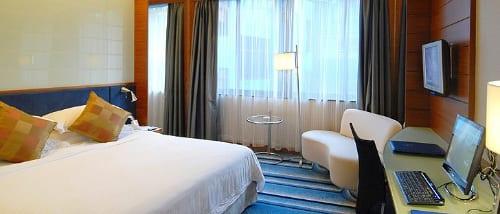 Ocean Hotel Guangzhou 3