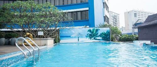 Ocean Hotel Guangzhou 4