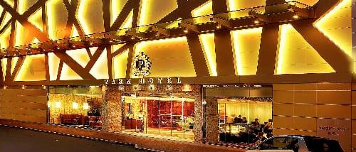 Park Hotel Hong Kong 1