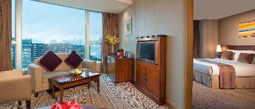 Park Hotel Hong Kong 3
