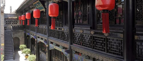 Pingyao Yunjincheng Mansion 3