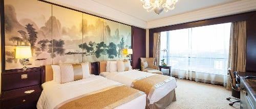 Shangri La Hotel, Guilin 3