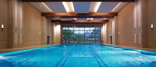 Shangri La Hotel, Guilin 4