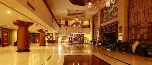 Shangri La Paradise Hotel 2