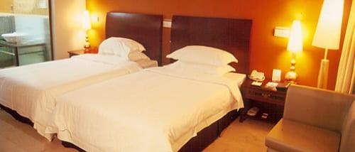 Shangri La Paradise Hotel 3