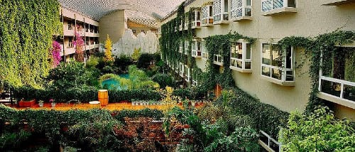 Shangri La Paradise Hotel 4
