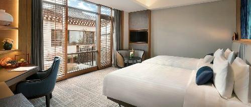 Shangri La Resort 3