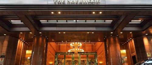 Sherwood Taipei 1