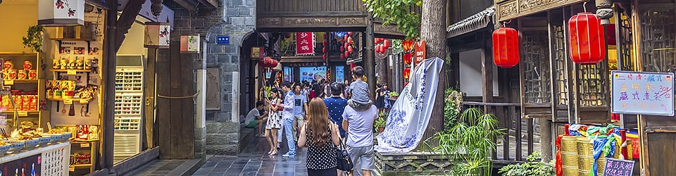 Shopping in Chengdu: a Guide to China's Capital of Cool