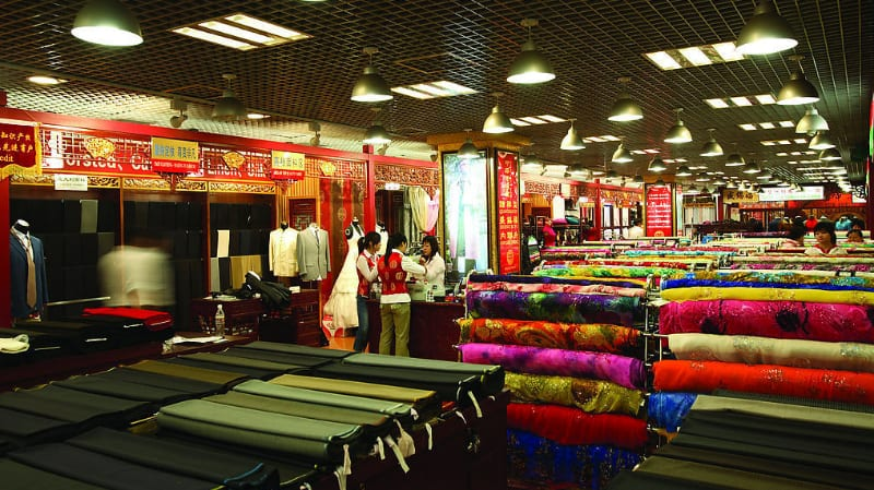 experience Beijing
