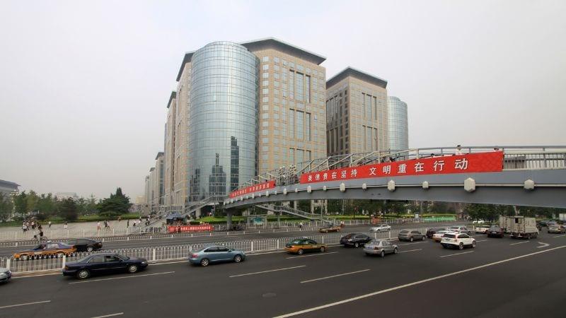 Beijing experience