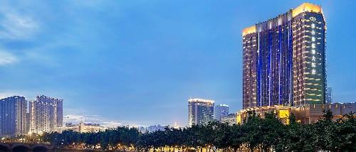 Sofitel Chengdu 1